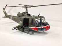 "UH-1 Huey - U.S. Army 174th Assault Helicopter Company ""Shark"""