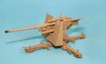 German Flak 36 88mm Anti-Aircraft Gun
