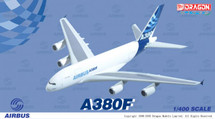 Airbus A380-800F Airbus Industries, Corporate Model