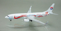 """China Eastern Airlines Boeing 737-89P """"B-5796"""""""