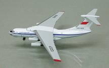 "Aeroflot IL-76TD ""CCCP-76476"""