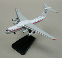 "Air Koryo Il-76MD ""P-913"""