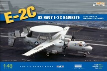 E-2C Hawkeye U.S. Navy