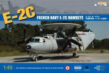 E-2C Hawkeye French