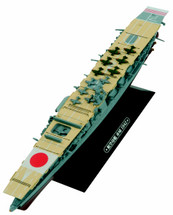 IJN aircraft carrier Akagi 1942