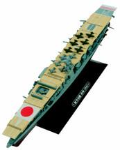 IJN aircraft carrier Akagi 1942