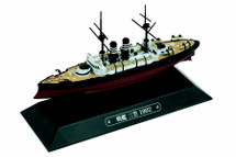 IJN battleship Mikasa 1902
