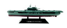 USN aircraft carrier Enterprise 1942