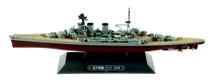 Royal Navy battlecruiser Hood 1940