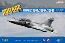 2000 B/D/N Mirage