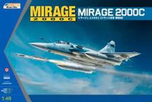 2000C Mirage