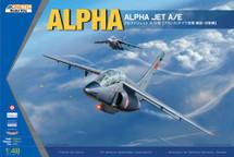 Alpha Jet A/E