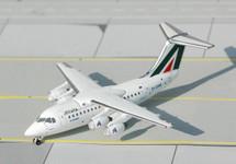 Alitalia BAe-146-100 ~ EI-COQ
