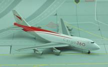 747-200F Cargo 360, N298JD