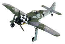 Fw 190A Luftwaffe 1./JG 1, Georg Schott, Deelen, Holland