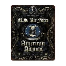 USAF Spirit Pasttime Signs