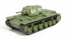 Soviet KV-1 Battle Tank