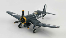 F4U-1D Corsair - Signature Version #183, Lt. Dean Caswell of VMF-221