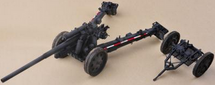 German 105mm K18 Cannon (Model Kit)