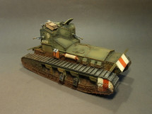 "Medium Mark A Whippet Tank ""Caesar II"" A259"