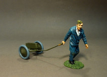 British Mechanic and RFC Tail/Skid Dolly
