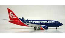 Sky Europe B737-700