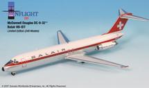 Balair Douglas DC-9-32