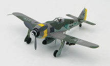 Fw 190F-9 Munich, Germany 1945