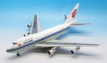 Air China Airlines Boeing 747SP
