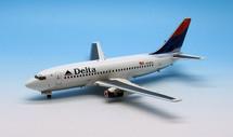 Delta Airlines Boeing 737-200