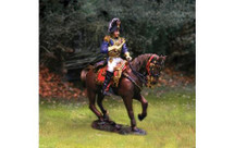 Jean Soult on Horseback