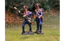 French Artillery Igniter & Sponger