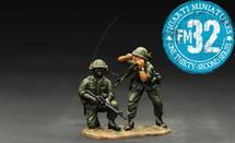 9th Air Cavalry Field Radio Team