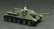 SU-85M Tank Destroyer 1:30