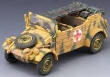 DAK Medical Kubelwagen