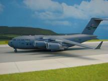 "C-17A Globemaster III US AIR FORCE ""McCHORD"" 90063"