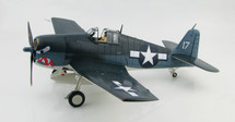 "F6F-3 Hellcat USN VF-27, ""White 17"", Richard Stambook"