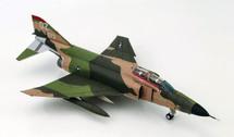 F-4C Phantom II USAF 14th TRS, #68-0573, Bob Mock and John Stiles