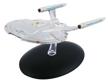 NX-class Starship Starfleet, Enterprise, w/Magazine