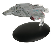 USS Defiant NX-74205 - Star Trek Collection