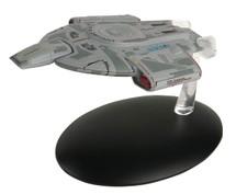 Defiant-class Escort Starfleet, USS Defiant, w/Magazine