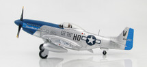 "P-51D Mustang #44-14237 ""Moonbeam McSwine"", William Whisner"