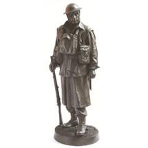 BARDIA - INFANTRY SERGEANT 2nd AIF LIBYA 1941