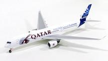 Qatar Airways Airbus A350 Airbus Industires, F-WWCF