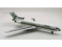 "Alaska Airlines Boeing 727-100 ""Green"""
