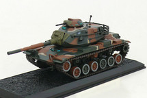 M60A3 Patton 1st Battalion, 37th Armored Regiment