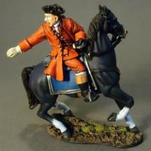 Colonel George Washington
