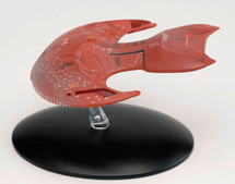 D'Kora-class Marauder Ferengi Alliance, w/Collector Magazine