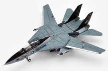 F-14A Tomcat USN VF-154 Black Knights, NF100, USS Independence