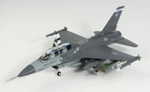 F-16D Fighting Falcon - USAF 56th FW, 62nd FS Spikes, #69-0179